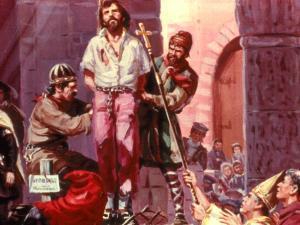 Католицизм - лидирующая кровавая секта