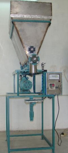 Фасовочный аппарат своими руками