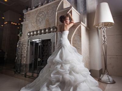 Свадебные платья премиум класса