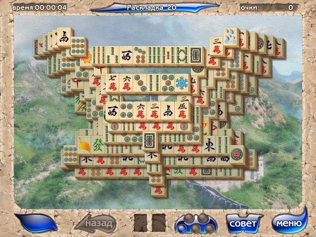 Mahjong artefact 2 c ключом скачать бесплатно