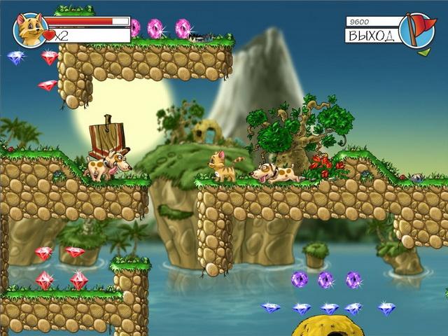 Скачать Бесплатно Игру Рыбка Обжорка