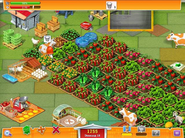 Скачать игру про ферму онлайн бесплатно ролевая игра секс видео