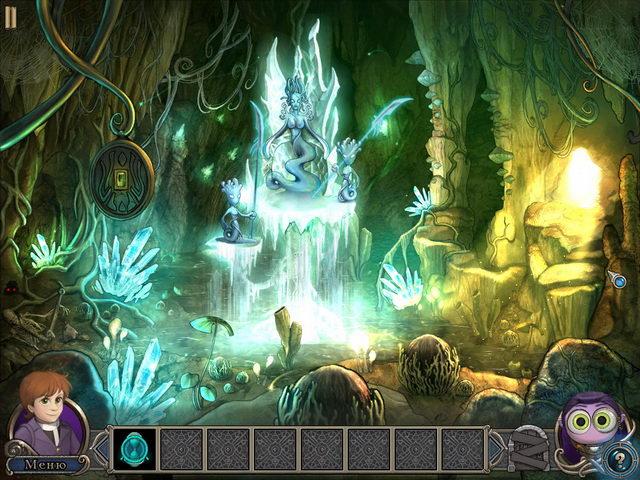 Game Elementals The Magic Key .