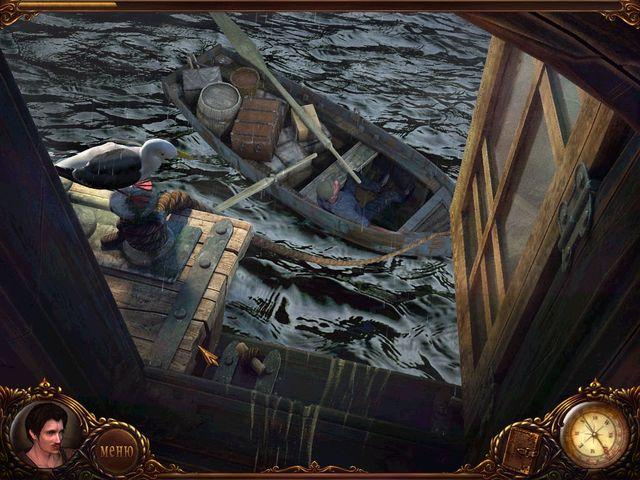 Сага о вампире. Ящик пандоры, мини игры, аркады, головоломки.