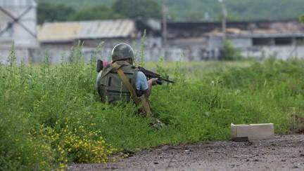 ООН: за время конфликта на востоке Украины погибли 3 219 человек