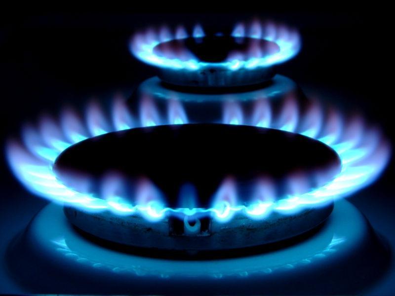 Газ в Литве станет дешевле, как только кабмин решение примет