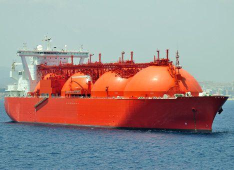«Газпром» начнет поставлять сжиженный природный газ в Бахрейн