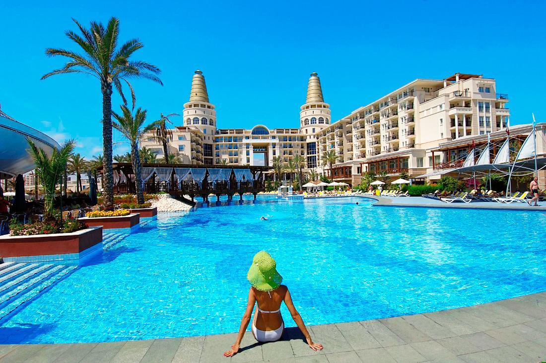 США предупреждают о вероятных терактах на известных курортах Турции