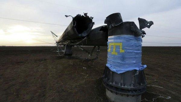 Ислямов призвал крымских татар сделать свою армию всоставе государства Украины