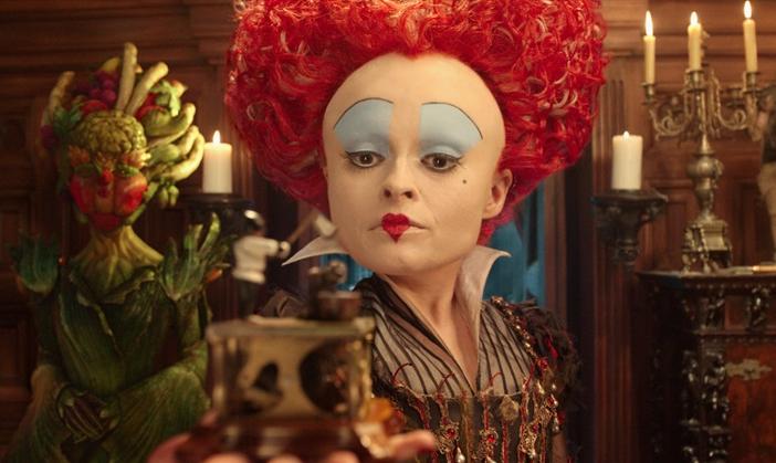Располневший Джонни Депп напремьере фильма «Алиса вЗазеркалье»
