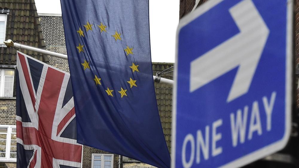 Англия проводит референдум овыходе изЕС