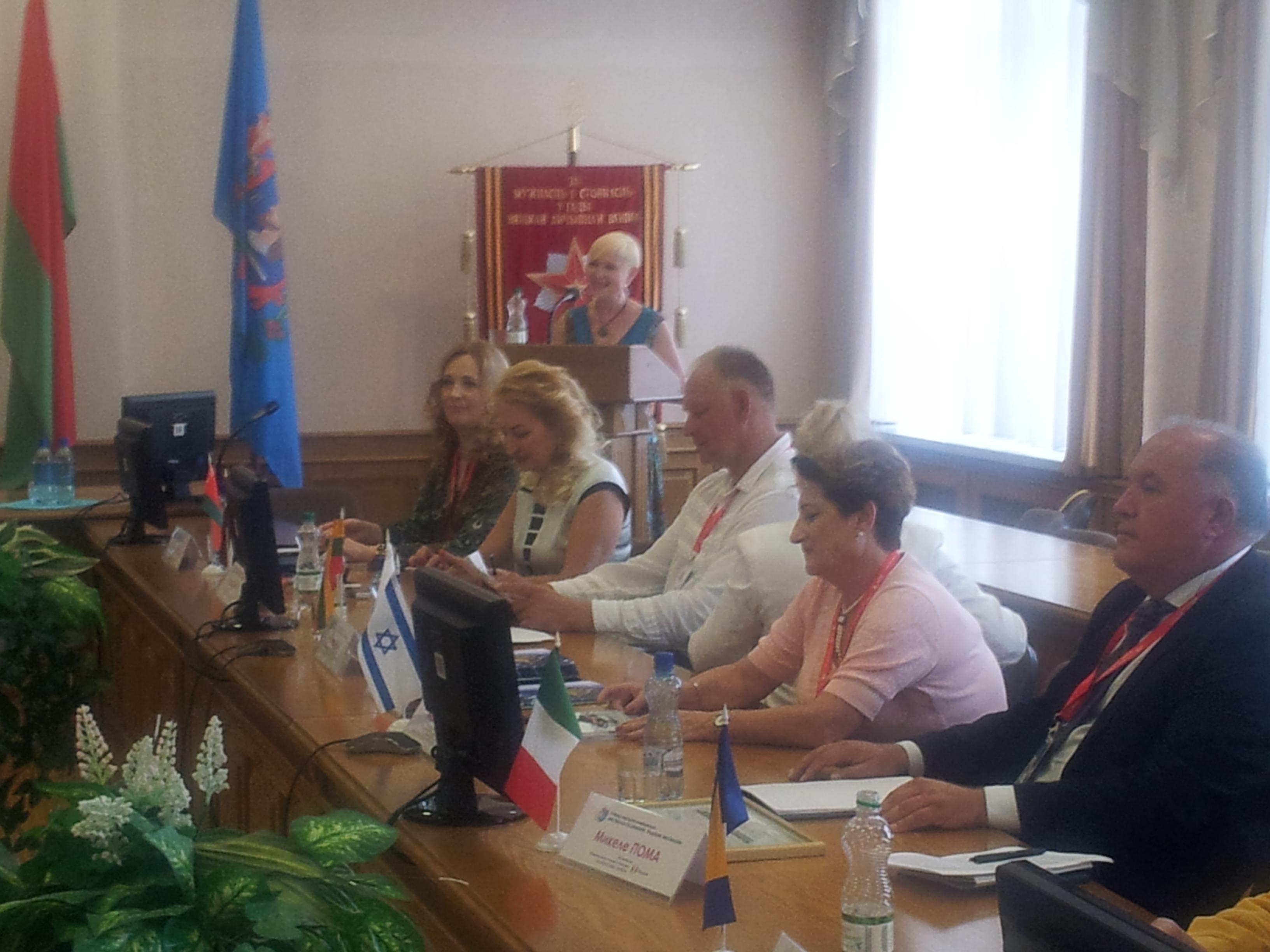 «Славянскому базару» удается сохранять правдивость инепредвзятость— Лукашенко