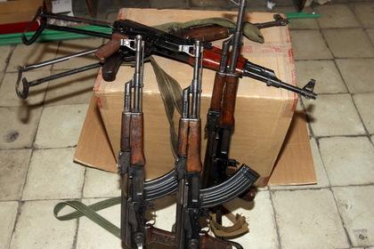 СМИ узнали оканале поставок оружия с государства Украины встраны Западной Европы