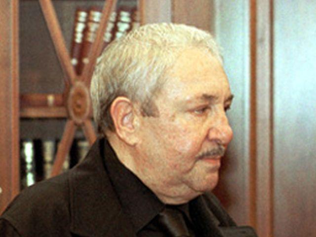 Скончался известный скульптор Эрнст Неизвестный