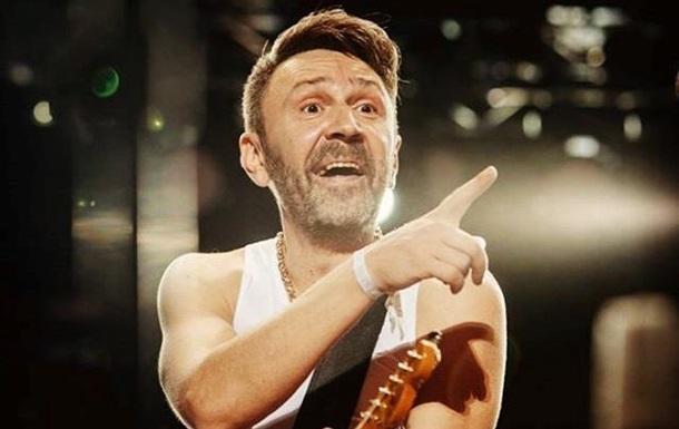 «Энтропия растет!» Сергей Шнуров будет ведущим шоу «Про любовь» наПервом канале