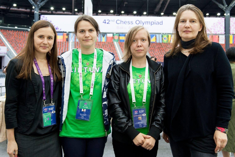 Врешающих матчах шахматной Олимпиады за Украинское государство сыграют три харьковчанина