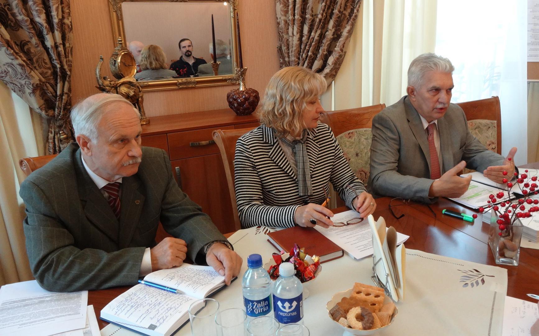 Проживающие вЛитве жители России смогут проголосовать надумских выборах