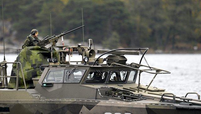 ВШвеции заговорили о«секретной» угрозе состороныРФ