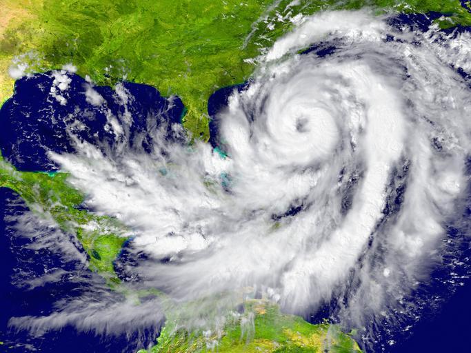 877 человек погибли впроцессе  урагана «Мэттью» наГаити