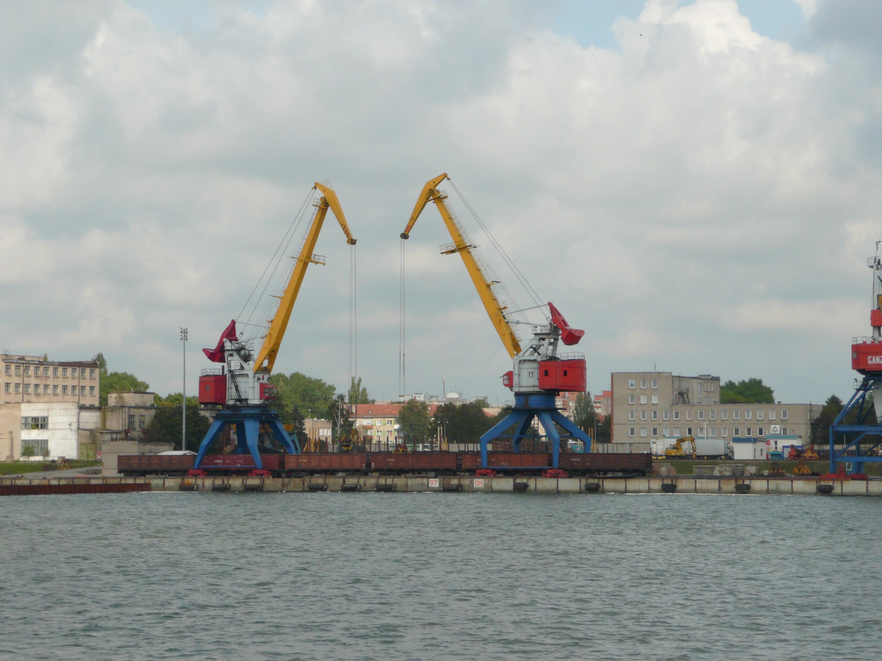 Порт «Октябрьск» вянваре-сентябре перевалил 1,6 млн тзерна