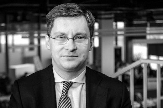 Названа причина неожиданной  смерти 34-летнего руководителя  Министерства здравоохранения  Литвы