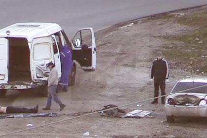 ИГвзяло насебя ответственность занападение нанижегородских полицейских