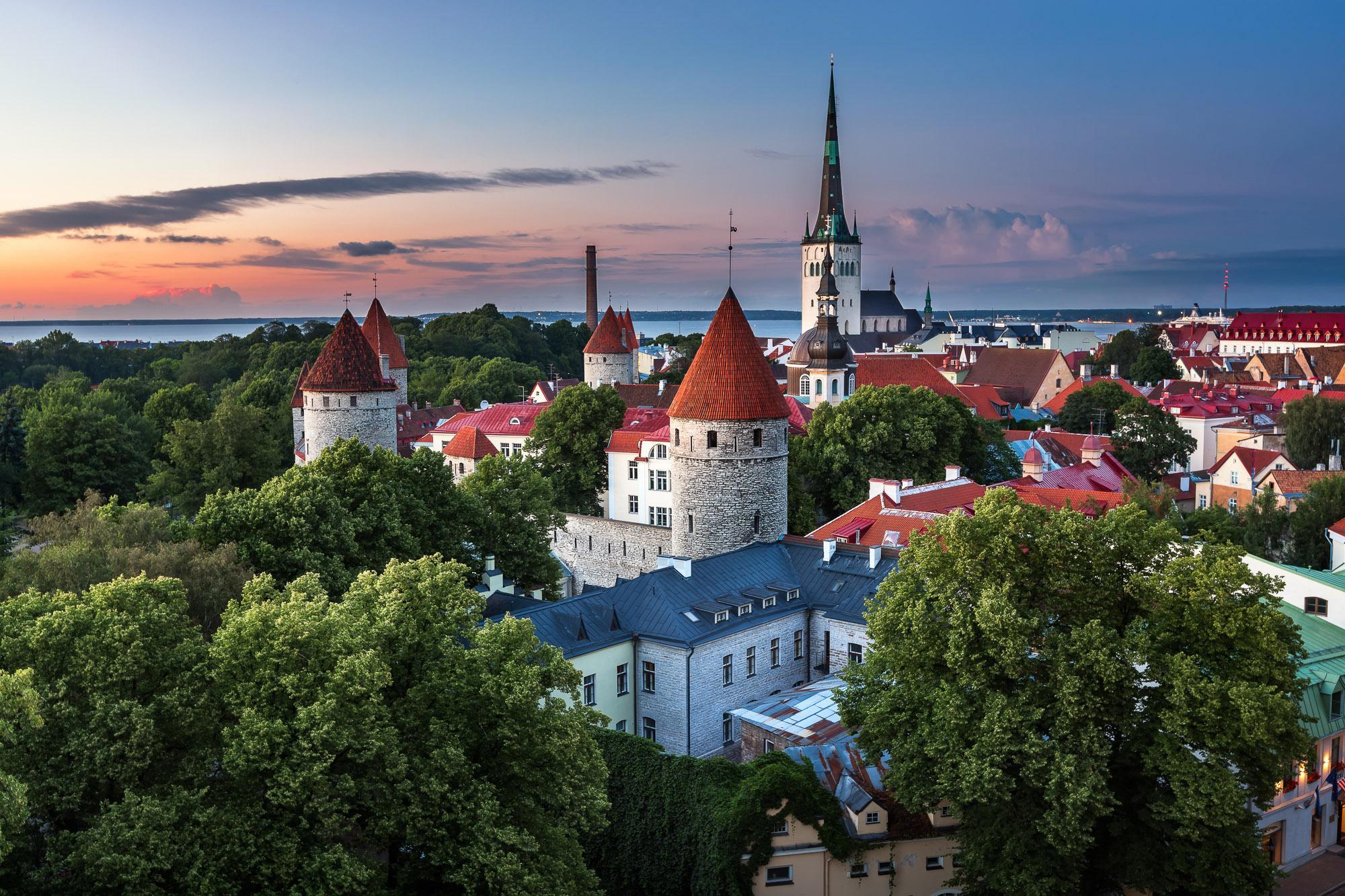 РФ назвала домыслом сюжет эстонского канала о«гибридной операции»