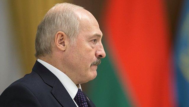 Сядем вдвоем иобсудим— Лукашенко анонсировал встречу сПутиным 22ноября