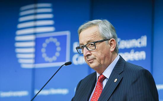 Председатель Еврокомиссии назвал ошибочной оценку Обамы относительно РФ