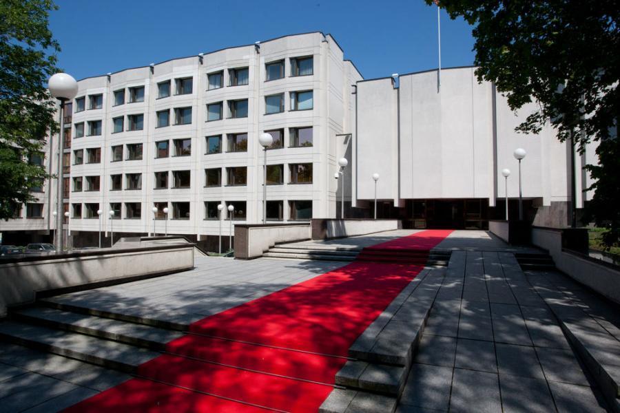 Президент Литвы утвердила состав Кабмина