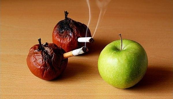 Болгары курят больше всего вЕС