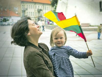 Премьер Литвы не хочет делить людей на надежных и ненадежных по гражданству