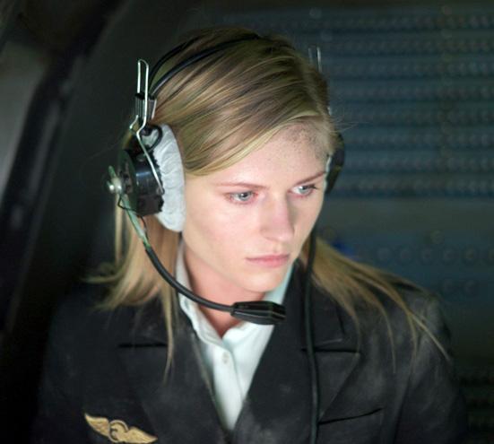 «Экипаж» вполне может стать самым кассовым русским фильмом