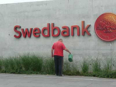 Прибыль литовских банков за 9 месяцев выросла на 5,5%