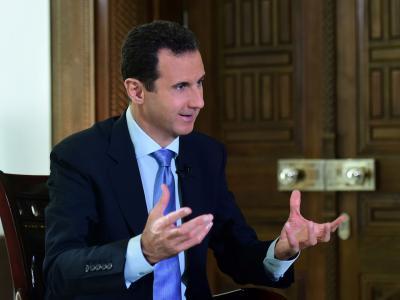 «Сорвать наступление на террористов»: в интервью RT Асад рассказал о мотивах стран Запада