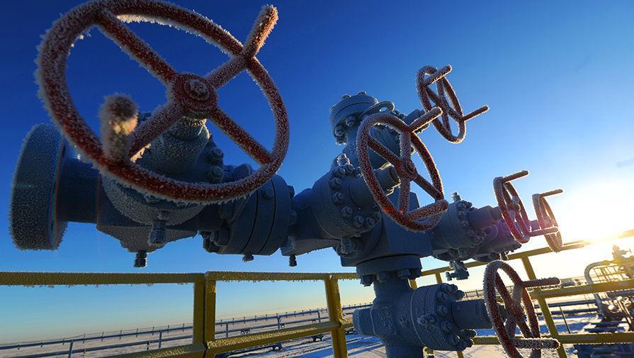 «Нафтогаз» ждет провокации от Российской Федерации из-за резкого похолодания