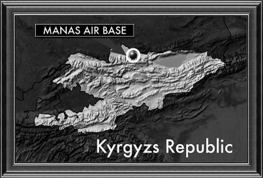 Путин выразил сожаления президенту Киргизии всвязи скрушением самолёта