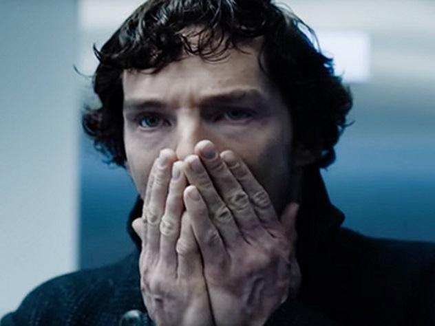 BBC неимеет претензий к«Первому каналу» заутечку «Шерлока» винтернет