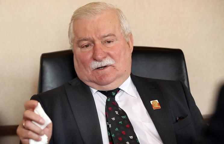 Экспертиза подтвердила, что Валенса был агентом спецслужб ПНР