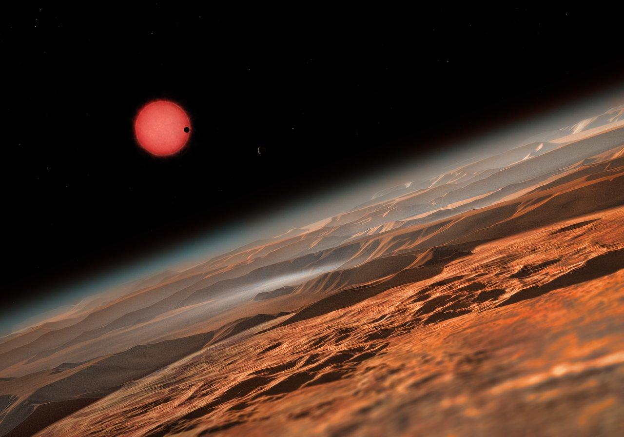 Фото планет земель