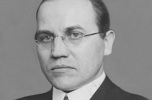 K.Шкирпа: спаситель независимости или преступник против человечества?