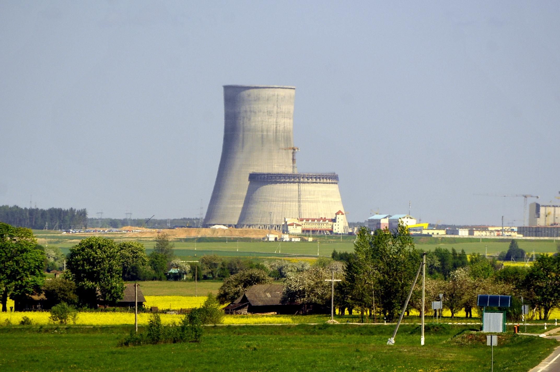 Эксперты: энергоблоки белорусской АЭС будут одними из лучших в мире