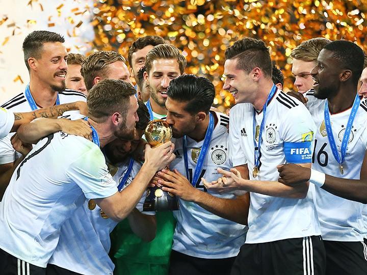 Букмекеры считают Португалию фаворитом матча сМексикой