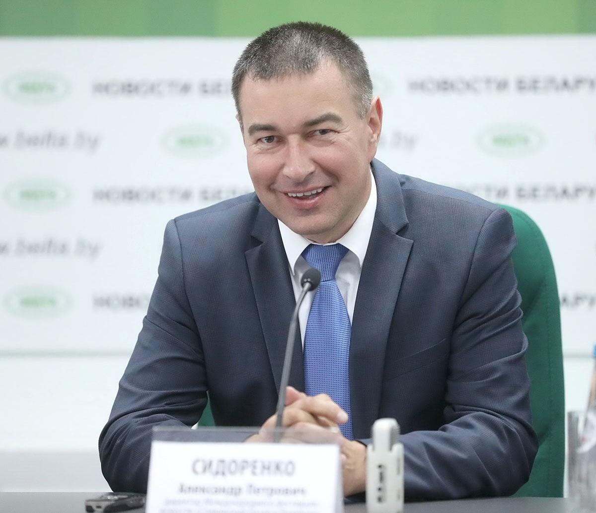 Лукашенко: авторитет республики Белоруссии намировой арене растет