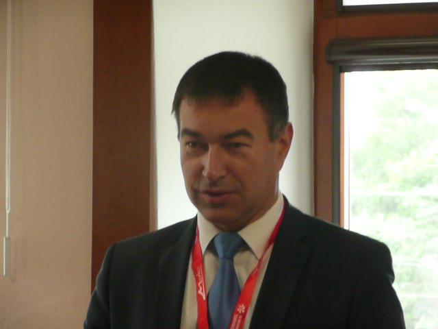 Встреча Всемирной ассоциации фестивалей в дни Славянского базара вызвала большой интерес