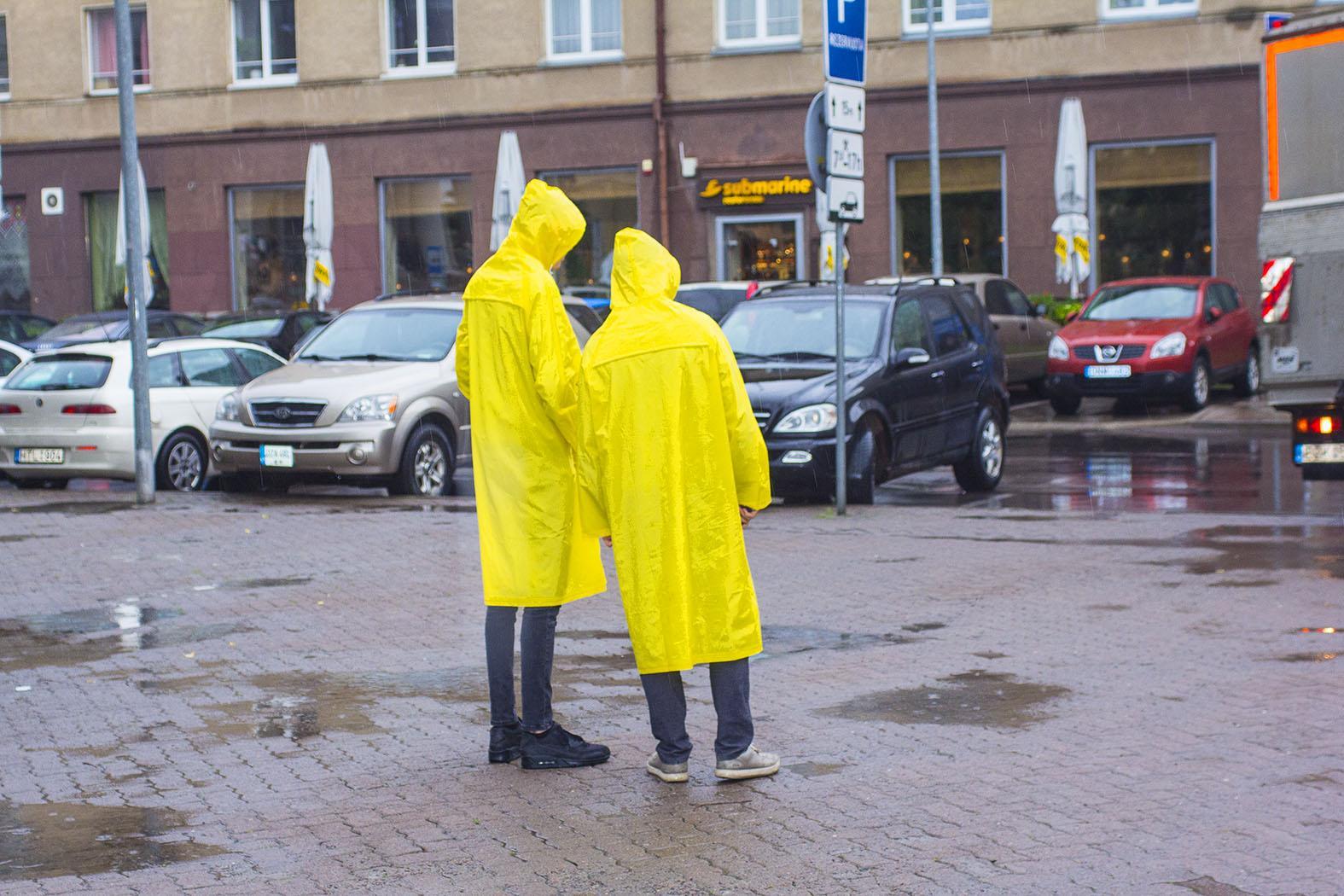 Какая погода ожидает Страну дождей?