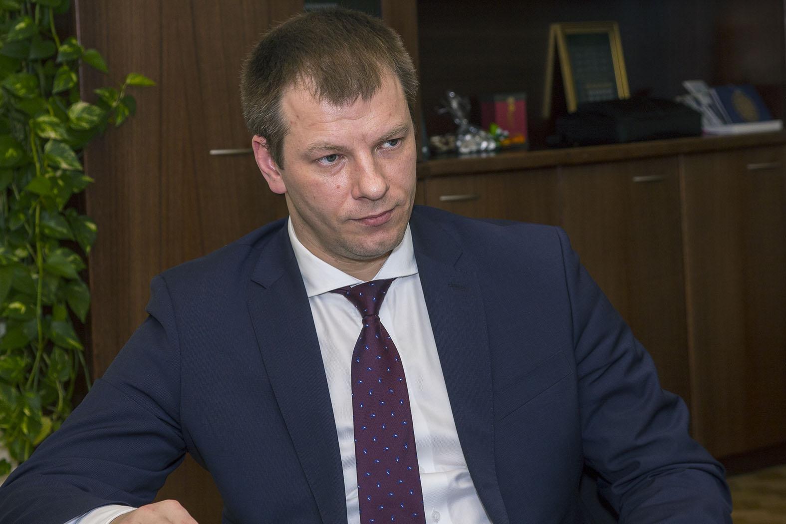 Власти Литвы временно возвратят 9-процентный тариф НДС на отопление