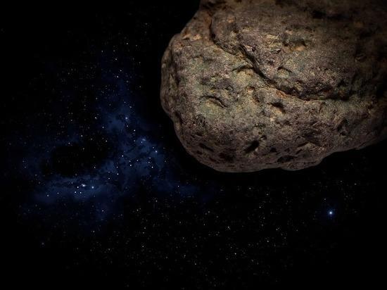 Астероид размером сдом пролетит рядом сЗемлей