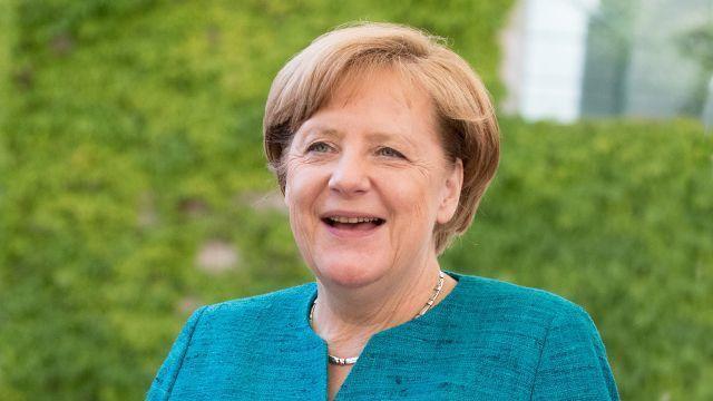 Меркель: Вконфликте вокруг КНДР неможет быть военного решения