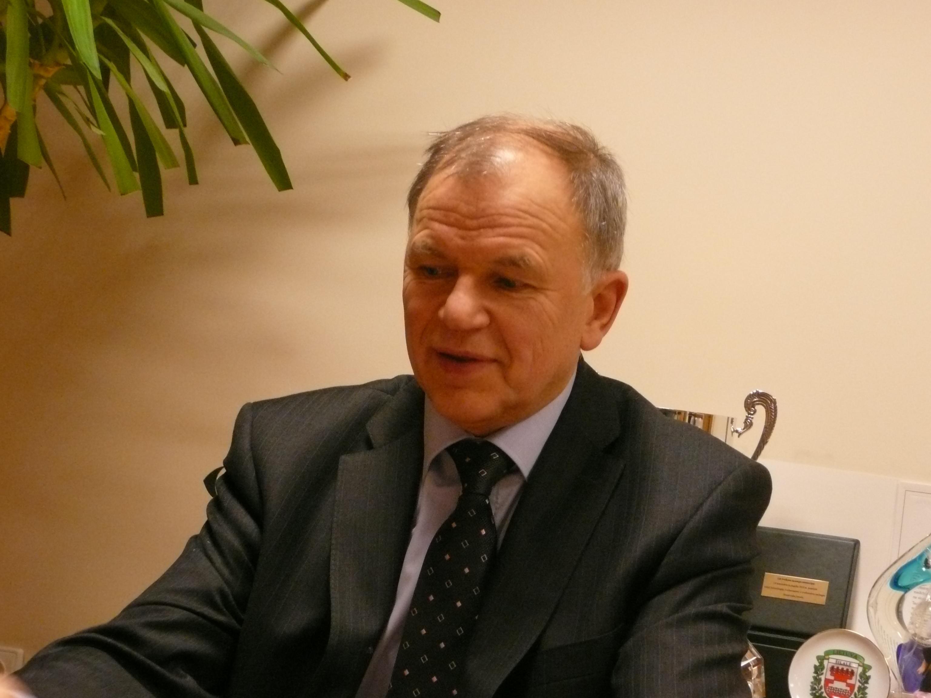 Литва планирует перекрыть поставки электрической энергии сБелАЭС